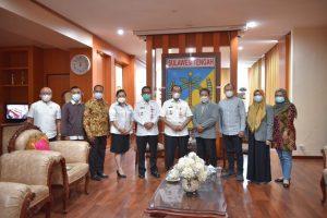 Wakil Gubernur Sulawesi Tengah: Apoteker Sebagai Profesional Kesehatan Harus Peduli
