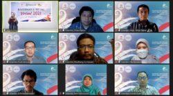 Dosen Muda Farmasi UNHAS Didapuk Menjadi Ketua Perhimpunan Saintis Farmasi Indonesia