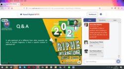 2nd International Summer School Program Dihadiri 3633 Peserta Dari 16 Negara