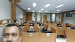 Mahasiswa Apoteker Retaker Mengantri, Pendaftaran Mahasiswa PSPA Jalan Terus